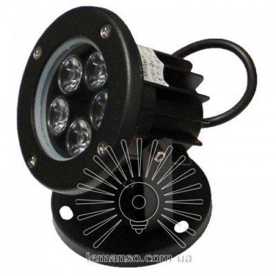 Светильник для уличной подсветки 5W 6500К LM979 Lemanso