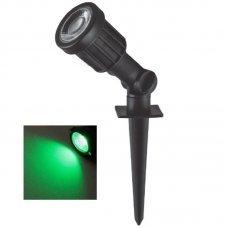 Газонный светильник 5W зеленый SP1402 Feron