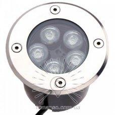 Грунтовый светильник 5W 6500К LM987 Lemanso