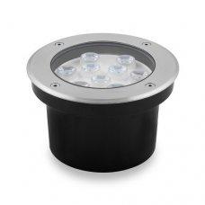 Грунтовый светильник 9W 2700К / 6400К SP4113 Feron