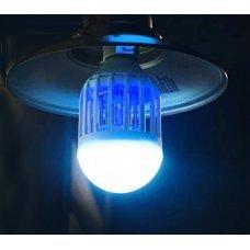 Светодиодная лампа от комаров Noveen IKN803
