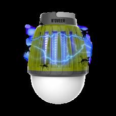 Аккумуляторная лампа от комаров Noveen IKN824 LED IPХ4