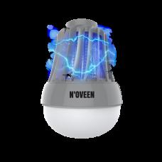 Кемпинговая лампа от комаров Noveen IKN823 LED IPХ4