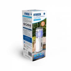 Портативный фонарь от комаров Noveen IKN853 LED IP44