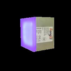 LED брусчатка RGB 90х90х60мм