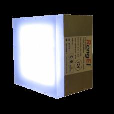 LED брусчатка 90х90х60мм