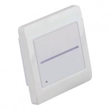 Лестничный светильник с датчиком движения 2W Ruby HOROZ