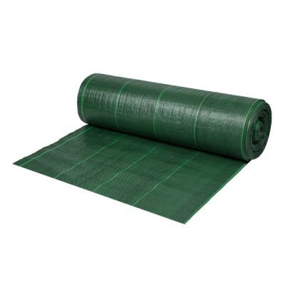 Агроткань зеленая GREEN 1,2х100м 110г Bradas