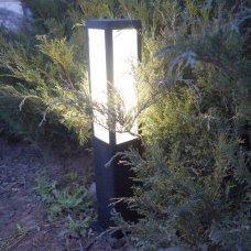 Приусадебное освещение