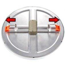 Встраиваемый светильник 22W круглый BIOM