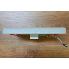 Универсальный светильник 24W квадратный