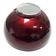Настольная лампа на струбцине - Вишня