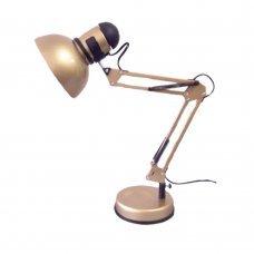 Настольная лампа на подставке