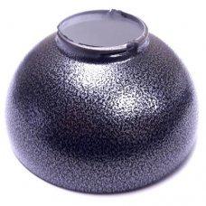 Настольная лампа на струбцине - ретро