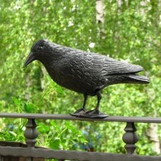 Отпугиватель птиц Ворон
