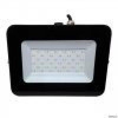 Уличный светодиодный прожектор 30w 6200K IP65