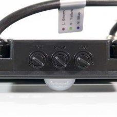 Прожектор с датчиком движения 10w