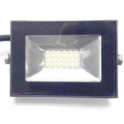 Зеленый прожектор светодиодный 10 Вт LEMANSO