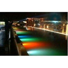 Подводные светильники для пруда RGB 4х36