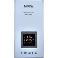 Стабилизатор напряжения ЛС-1000В Lorenz Electric