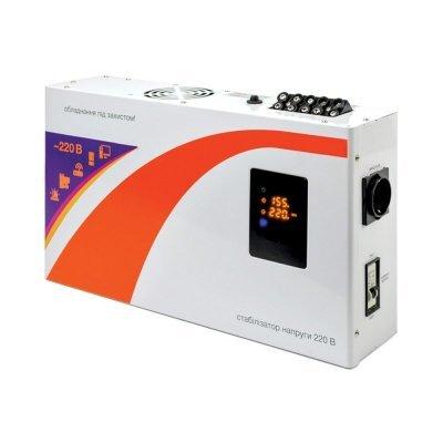 Релейный стабилизатор напряжения для дачи ЛС-8000Т Lorenz Electric